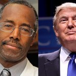 How About Ben Carson & Donald Trump?